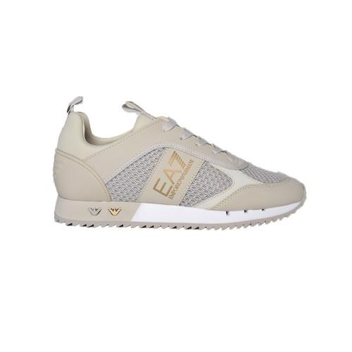 Sneakers EA7 Emporio Armani X8X027 XK050 Q228 Color Arena