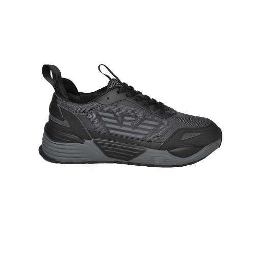 Sneakers EA7 Emporio Arman X8X070 XK165 Q239 Colore Nero