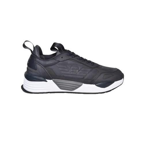 Sneakers EA7 Emporio Arman X8X070 XK222 Q247 Colore Blu Navy