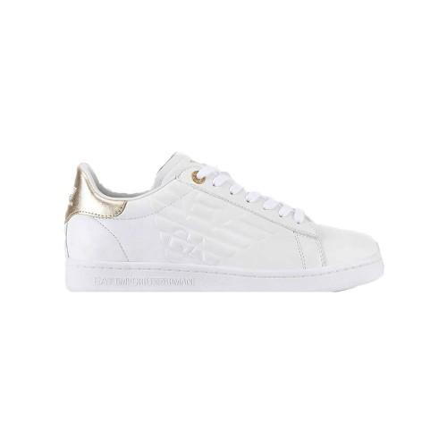 Sneakers in Pelle EA7 Emporio Arman X8X001 XCC51 R579...
