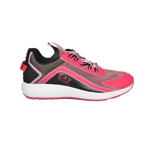 Sneakers EA7 Emporio Armani X8X077 XK188 Q267 Colore...
