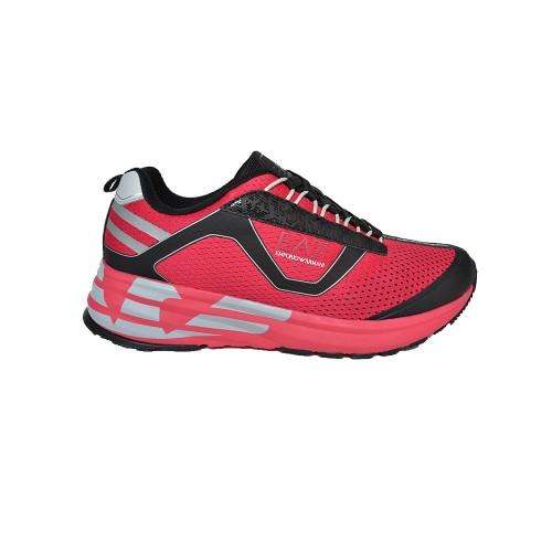 Sneakers EA7 Emporio Armani X8X096 XK241 Q303 Colore...