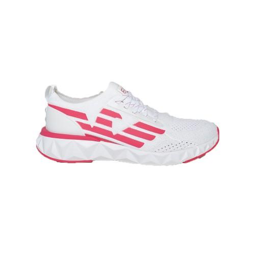 Sneakers EA7 Emporio Armani X8X048 XK242 Q256 Colore...