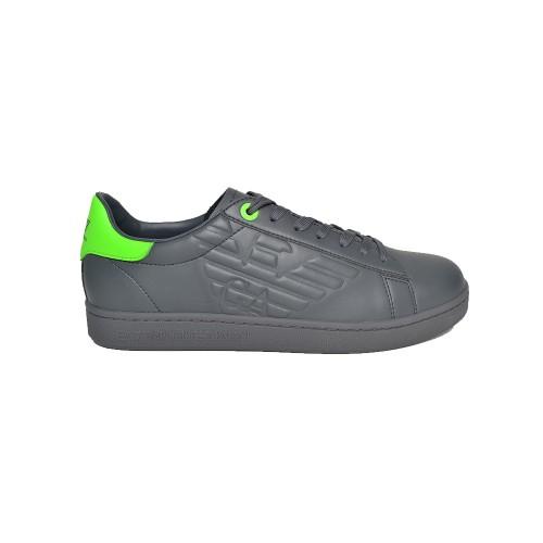 Sneakers de Piel EA7 Emporio Armani X8X001 XCC51 Q213...