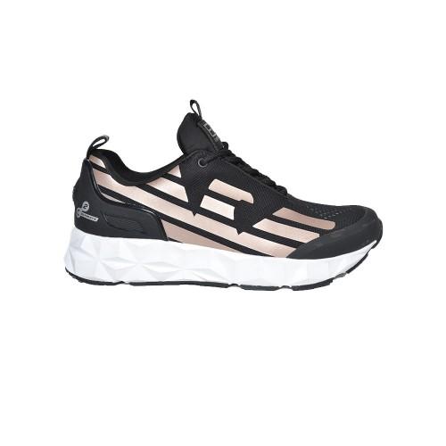 Sneakers EA7 Emporio Armani X8X033 XCC52 R699 Color Negro
