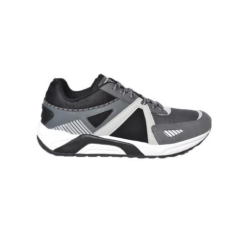 Sneakers EA7 Emporio Armani X8X075 XK185 Q237 Color Gris...