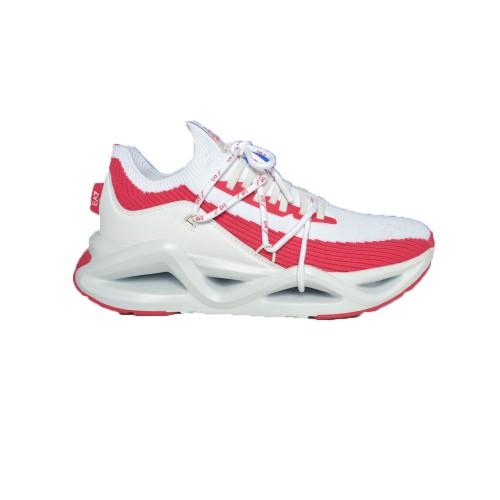 Sneakers EA7 Emporio Armani X8X087 XK227 Q235 Colore...