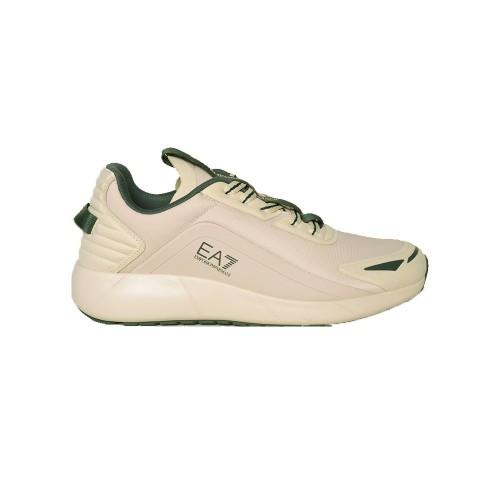 Sneakers EA7 Emporio Armani X8X077 XK189 Q245 Color Beige...