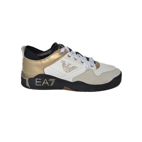 Sneakers EA7 Emporio Armani X8X091 XK236 Q295 Color White...