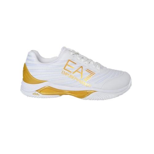 Sneakers EA7 Emporio Armani X8X079 XK203 R579 Color...