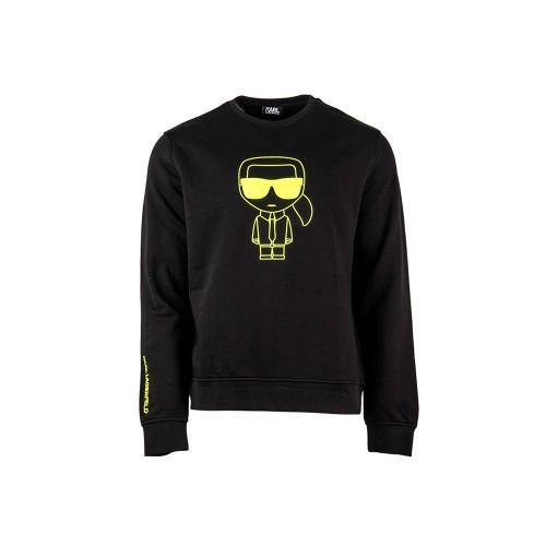 Sudadera Karl Lagerfeld 705096 511910 Color Negro