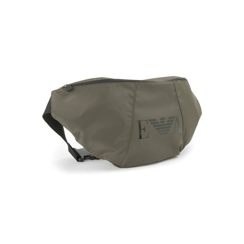 Large Waist Bag EA7 Emporio Armani 211246 1P802 Color Khaki
