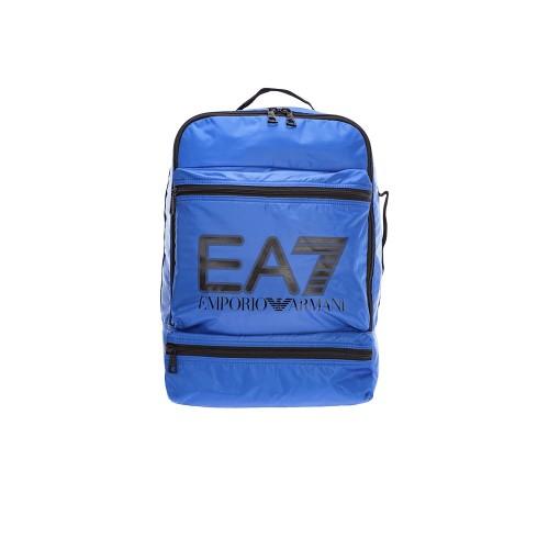 Zaino EA7 Emporio Armani 276169 1A901 Colore Blu
