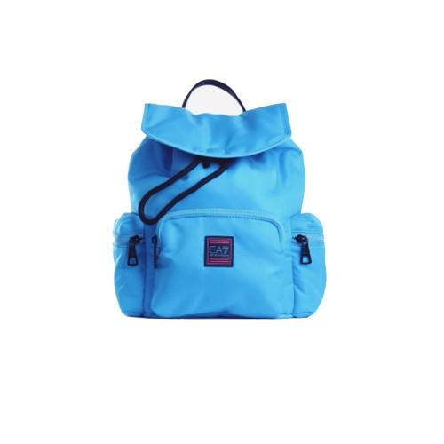 Mochila EA7 Emporio Armani 285643 1P816 Color Azul
