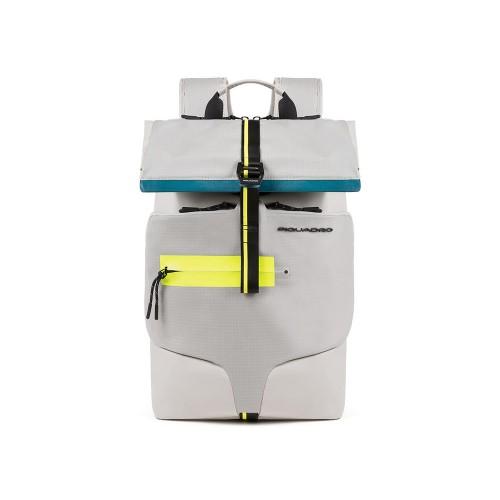Mochila Piquadro CA5533W112/GR Color Gris