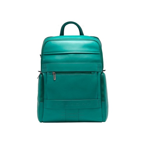Mochila de Piel Piquadro CA5557W110/OT Color Verde