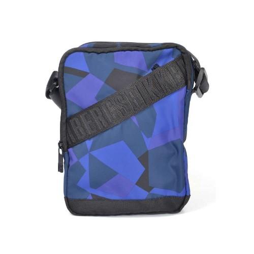 Bandolera Bikkembergs D4203 azul