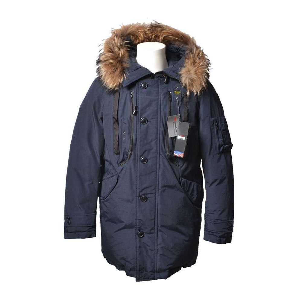 Abrigo Blauer UK03004