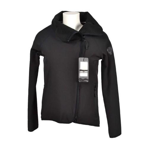 Sudadera-chaqueta Blauer DF01404-4296