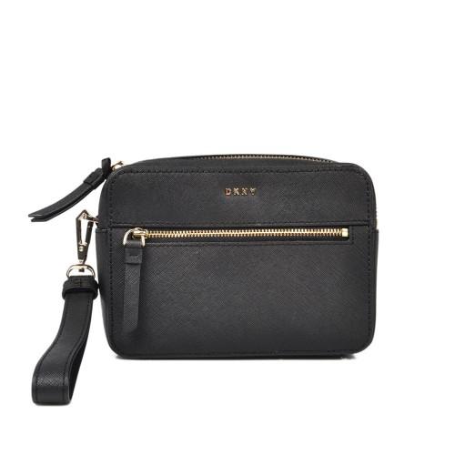 Bolso de Piel DKNY 801DKI606NE Color Negro