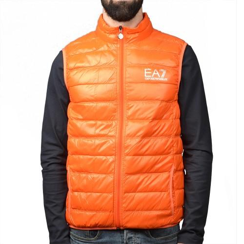 Chaleco EA7 Emporio Armani PN29Z Color naranja