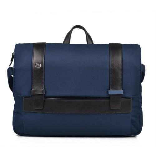 Bandolera Piquadro CA4505W90-Blu Color Azul Marino