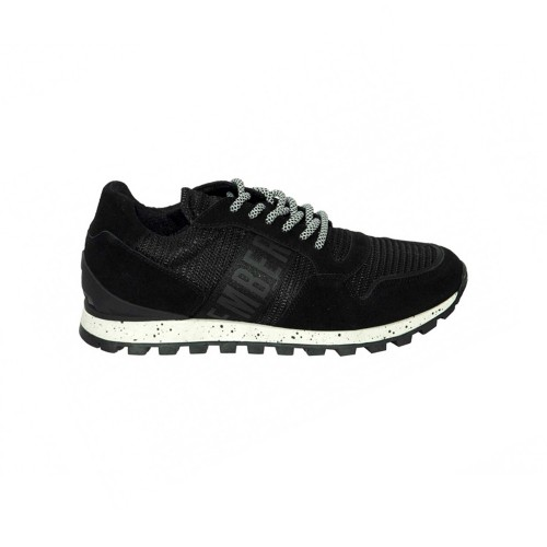 Sneakers Bikkembergs BKE109200 Color Negro