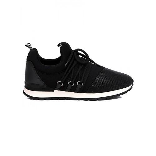Sneakers Bikkembergs 101871 Color Negro