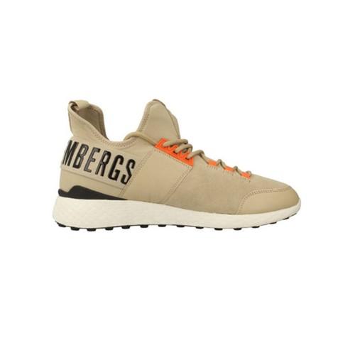 Sneakers Bikkembergs 108836 Color Beige