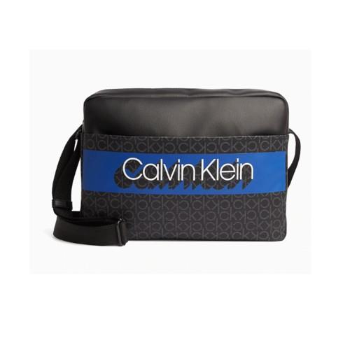 Bolso Bandolera Calvin Klein K50K5051070GJ en Color Negro