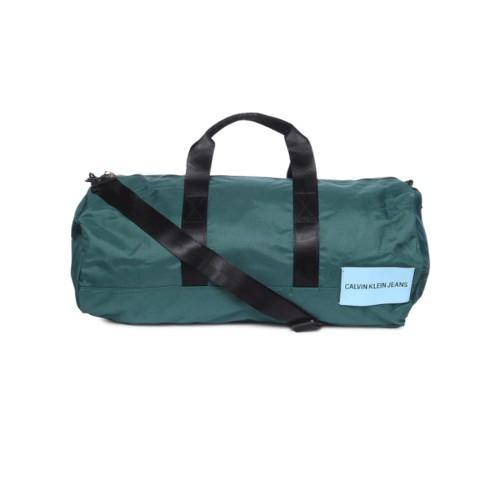 Bolsa de Deporte Calvin Klein Jeans K400626313 Color Verde