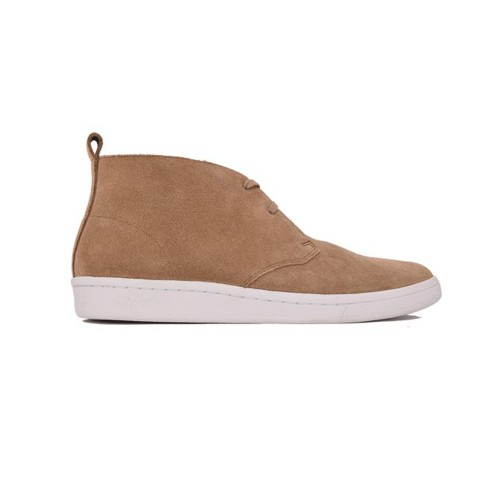 Botas de Ante Fred Perry B1908 George Cox Color Beige