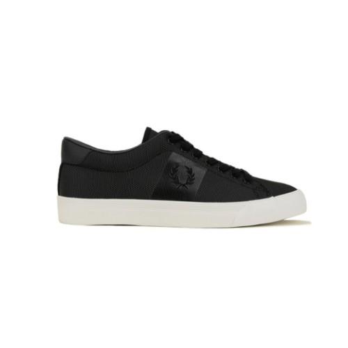 Sneakers Fred Perry B5126 102 Color Negro