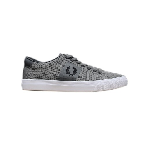 Sneakers Fred Perry B5126 C53 Color Gris