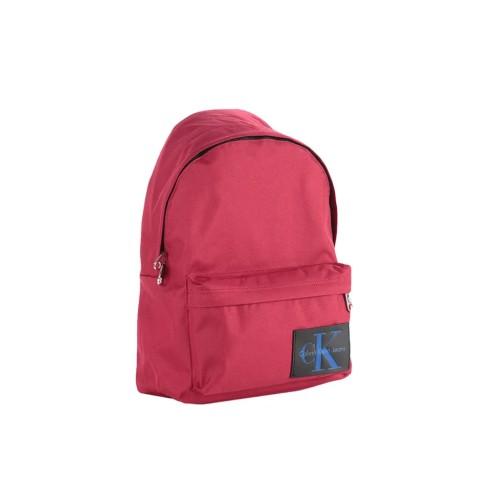 Mochila Calvin Klein Jeans K40K400040 Color Rojo