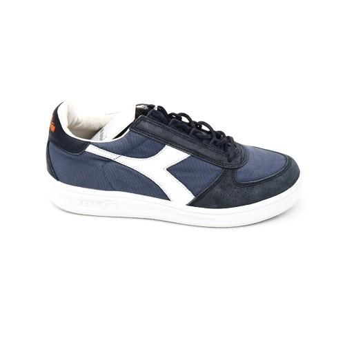 Sneakers Diadora B.Elite  C S 171397 C2074 Color Azul