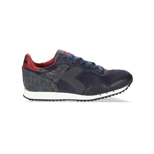 Sneakers Diadora Trident Tweed Pack 172536 60063 Colore...