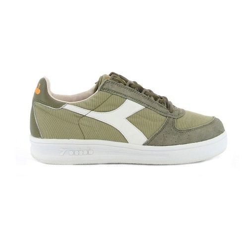 Sneakers Diadora B.Elite C S 171397 C6339 Color Kaki y...