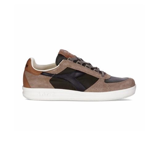 Sneakers Diadora B.Elite Ita 170581 C6371 Color marrón
