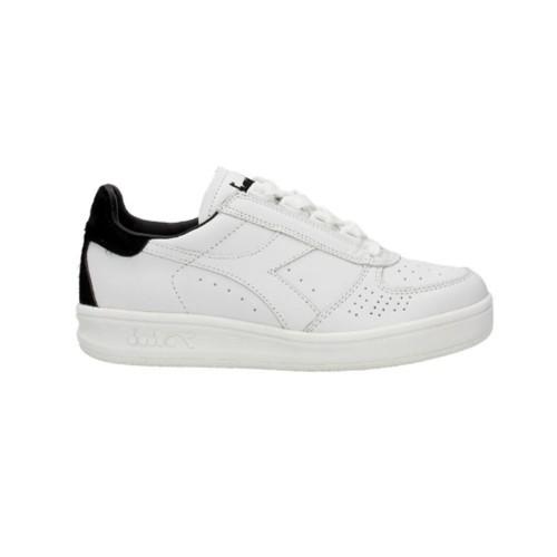 Sneakers de Piel Diadora B.Elite Horsy Used 171433 C0351...