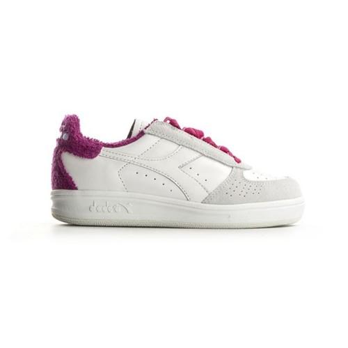 Sneakers Diadora B.Elite Sponge 171886 50159 Color Blanco...