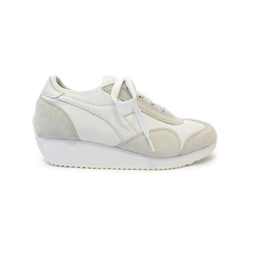 Sneakers Diadora Equipe HH Socks 170586 20006 Color Blanco