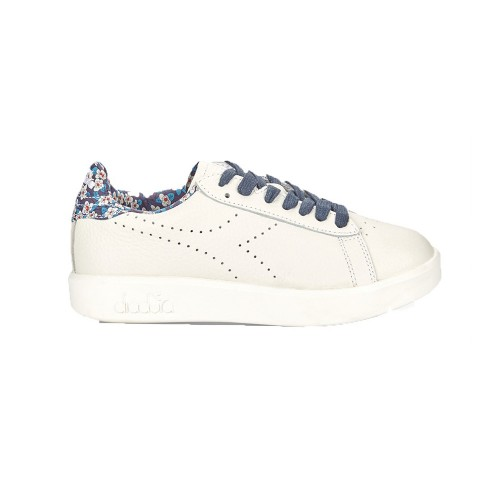 Sneakers De Piel Diadora Game Liberty 171908 20006 Color...