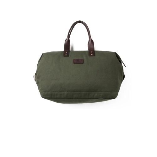 Bolsa de Viaje Scotch & Soda 139933 Color Kaki