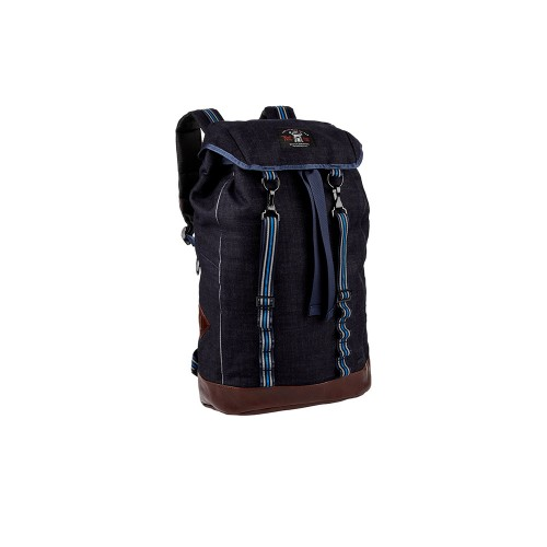 Mochila Scotch & Soda 142098 Color Denim