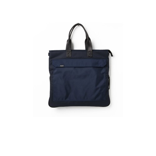 Bolso Scotch & Soda 139932 Color Azul Marino