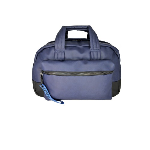Bolsa de Viaje Bikkembergs 7BDD8704 Color Azul