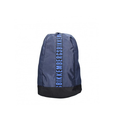 Mochila Bikkembergs 7ADD6802 Color Azul