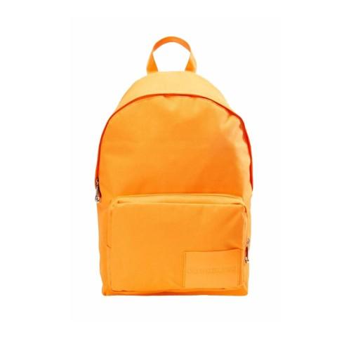 Mochila Calvin Klein  Jeans K50K504507 Color Naranja