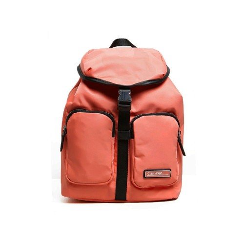 Mochila Calvin Klein K60K606295 Color Coral